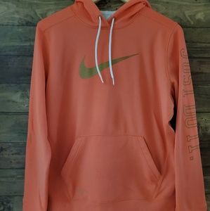 Nike thermal fit sweatshirt